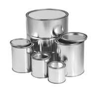 AVSCO Cans & miscellaneous items